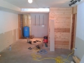 Interior Remodels